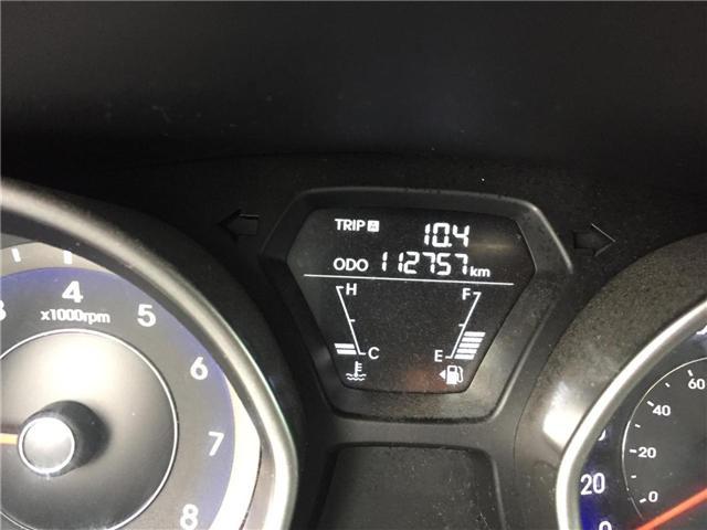 2012 Hyundai Elantra L (Stk: 115193) in Orleans - Image 19 of 28