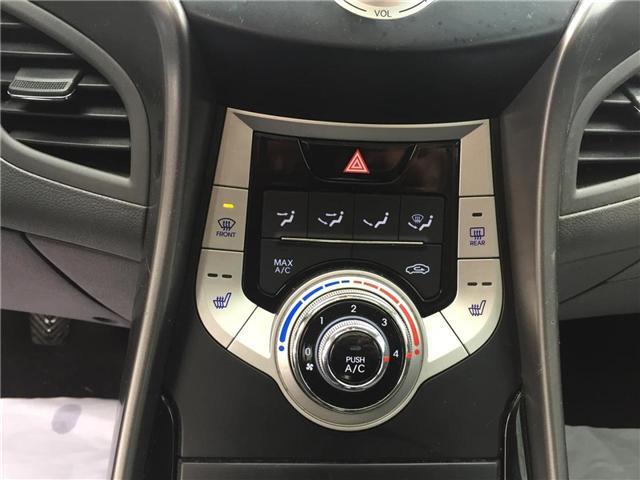 2012 Hyundai Elantra L (Stk: 115193) in Orleans - Image 21 of 28