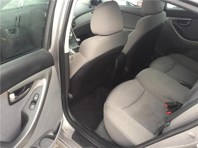 2012 Hyundai Elantra L (Stk: 115193) in Orleans - Image 27 of 28