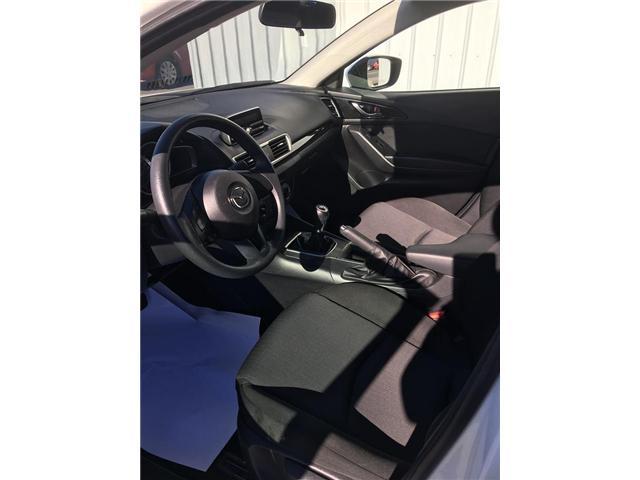 2015 Mazda Mazda3 GX (Stk: 1212) in Alma - Image 5 of 15