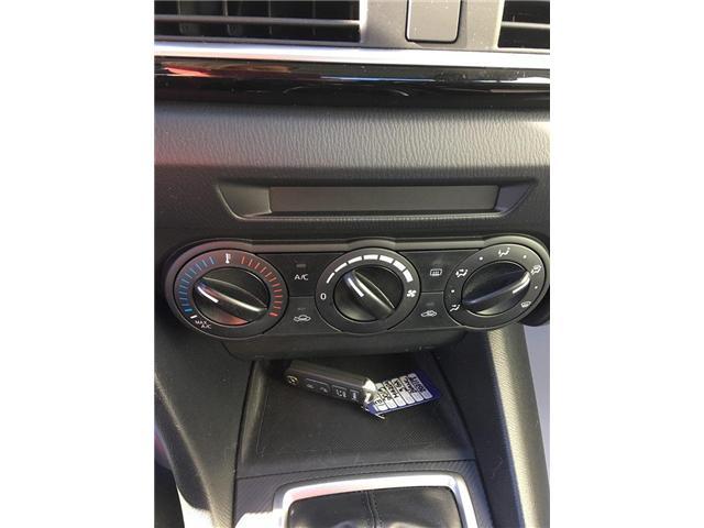 2015 Mazda Mazda3 GX (Stk: 1212) in Alma - Image 9 of 15