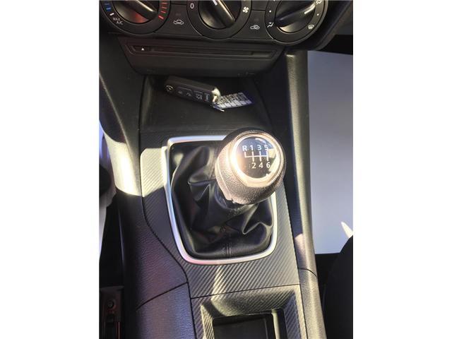 2015 Mazda Mazda3 GX (Stk: 1212) in Alma - Image 11 of 15