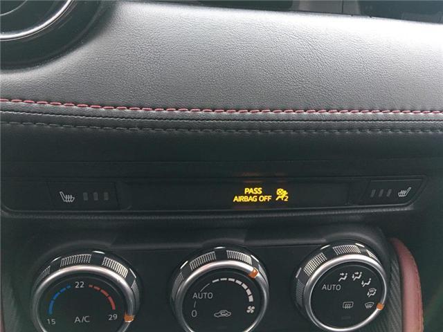 2016 Mazda CX-3 GT (Stk: 6094A) in Alma - Image 9 of 20