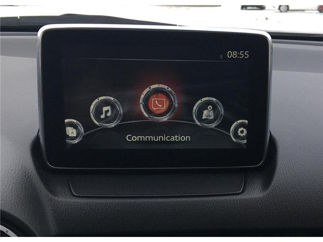 2016 Mazda CX-3 GT (Stk: 6094A) in Alma - Image 12 of 20