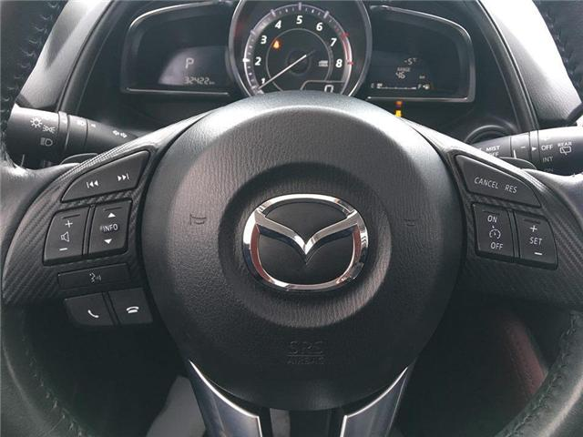2016 Mazda CX-3 GT (Stk: 6094A) in Alma - Image 15 of 20