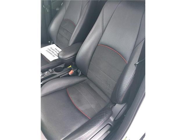 2016 Mazda CX-3 GT (Stk: 6094A) in Alma - Image 16 of 20