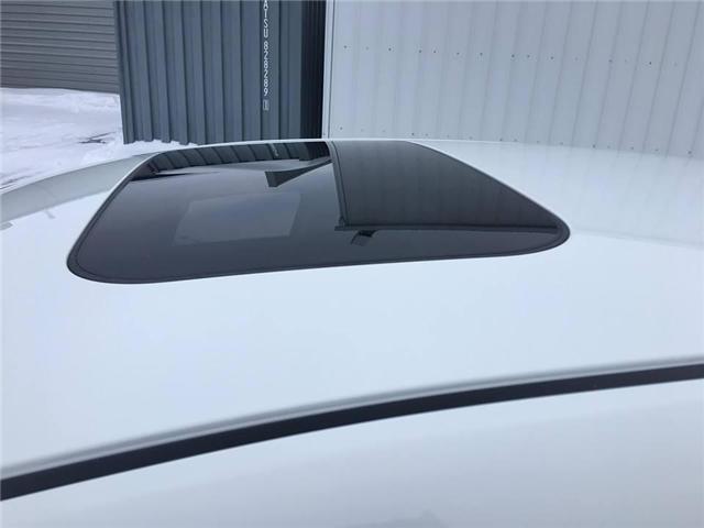 2016 Mazda CX-3 GT (Stk: 6094A) in Alma - Image 18 of 20