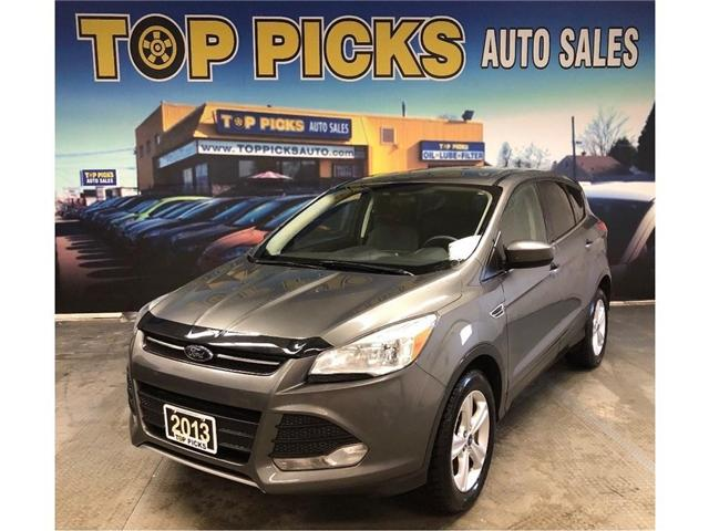 2013 Ford Escape SE (Stk: A31608) in NORTH BAY - Image 1 of 23