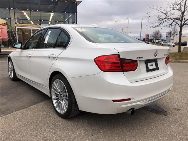 2015 BMW 3 Series 320i xDrive (Stk: 3924) in Brampton - Image 2 of 17