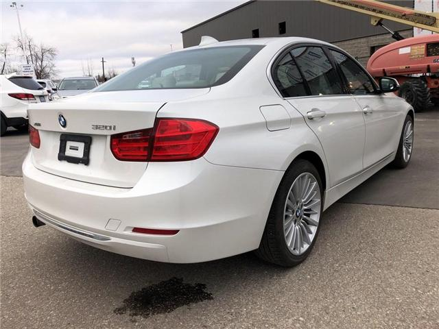 2015 BMW 3 Series 320i xDrive (Stk: 3924) in Brampton - Image 3 of 17