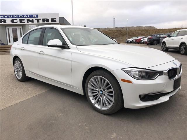 2015 BMW 3 Series 320i xDrive (Stk: 3924) in Brampton - Image 4 of 17