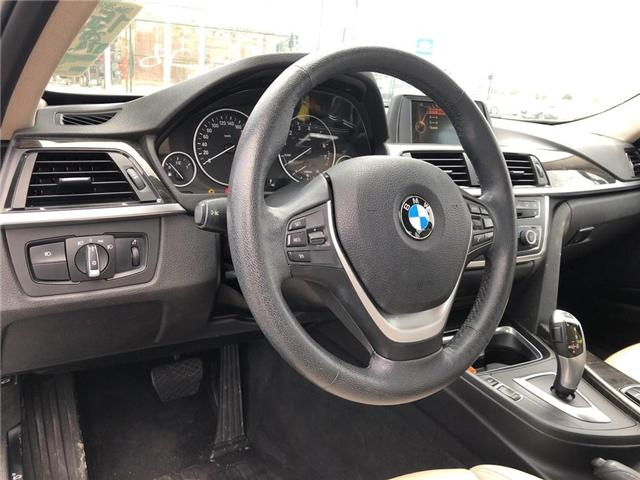 2015 BMW 3 Series 320i xDrive (Stk: 3924) in Brampton - Image 7 of 17