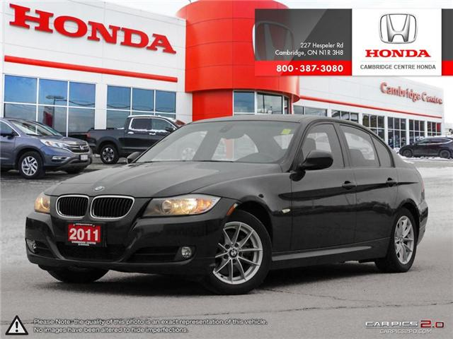 2011 BMW 323i  (Stk: 19148A) in Cambridge - Image 1 of 27