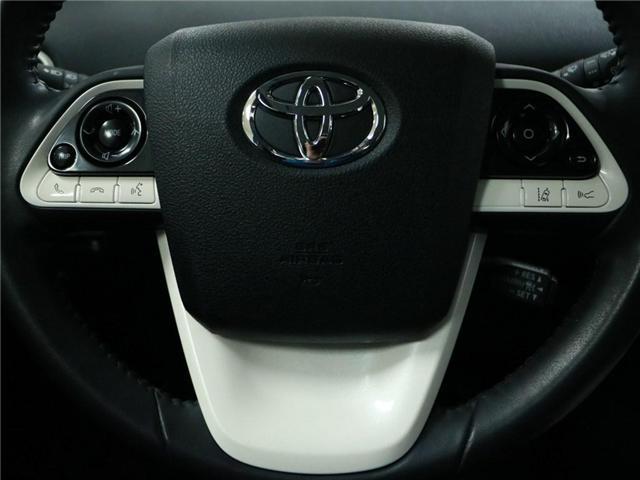 2016 Toyota Prius  (Stk: 186484) in Kitchener - Image 10 of 28