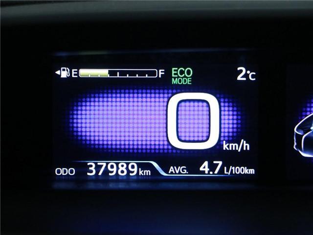 2016 Toyota Prius  (Stk: 186484) in Kitchener - Image 28 of 28