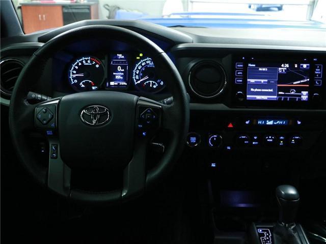 2017 Toyota Tacoma SR5 V6 (Stk: 186521) in Kitchener - Image 7 of 29