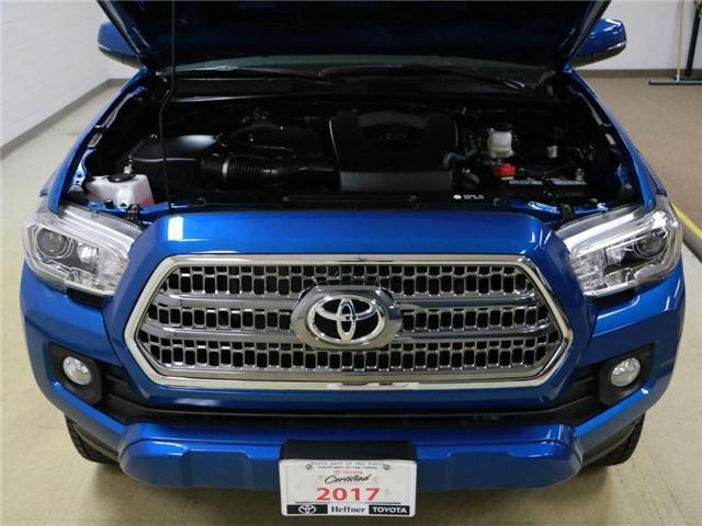 2017 Toyota Tacoma SR5 V6 (Stk: 186521) in Kitchener - Image 26 of 29