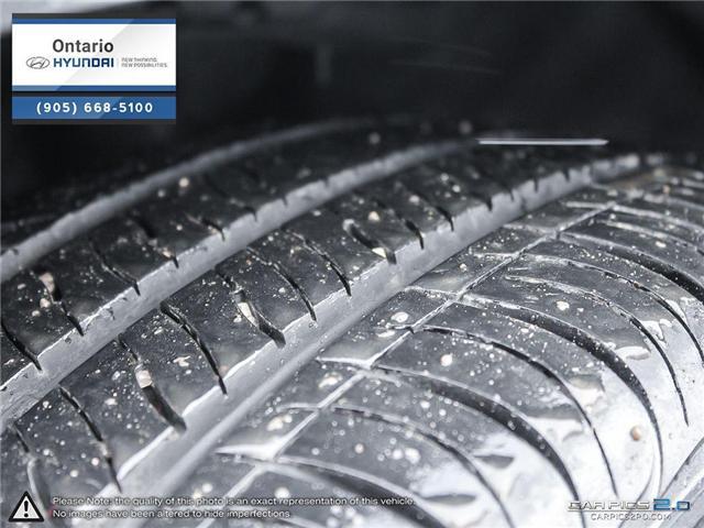 2018 Hyundai Elantra GL / Factory Warranty (Stk: 47809K) in Whitby - Image 7 of 27