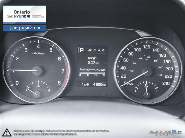 2018 Hyundai Elantra GL / Factory Warranty (Stk: 47809K) in Whitby - Image 15 of 27
