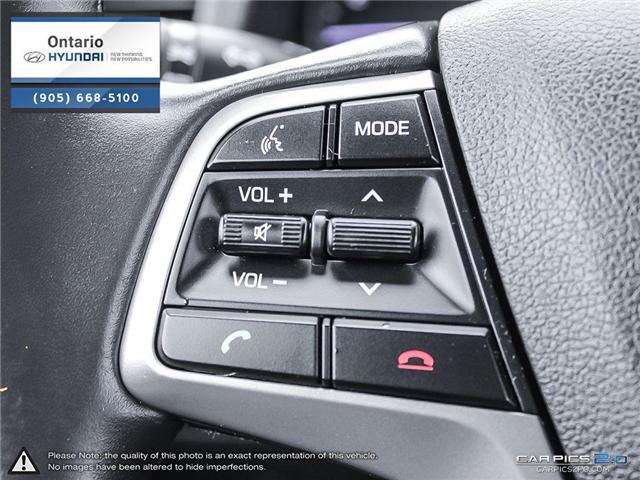 2018 Hyundai Elantra GL / Factory Warranty (Stk: 47809K) in Whitby - Image 18 of 27