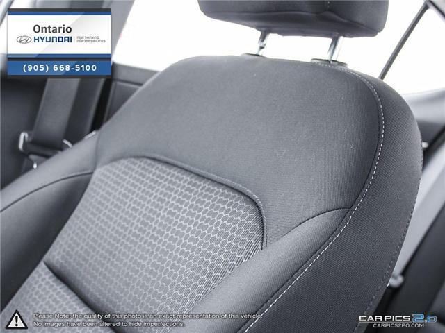 2018 Hyundai Elantra GL / Factory Warranty (Stk: 47809K) in Whitby - Image 25 of 27
