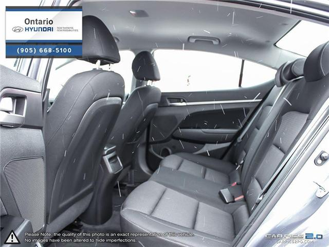 2018 Hyundai Elantra GL / Factory Warranty (Stk: 47809K) in Whitby - Image 26 of 27