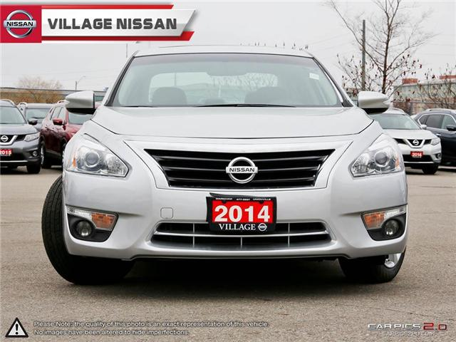 2014 Nissan Altima 2.5 SL (Stk: 80090A) in Unionville - Image 2 of 27