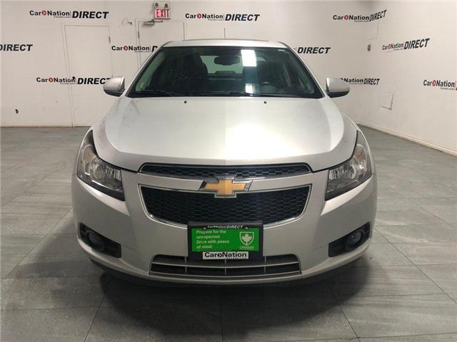 2014 Chevrolet Cruze DIESEL (Stk: CN4758) in Burlington - Image 2 of 30