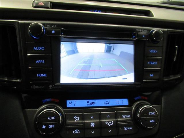 2015 Toyota RAV4 XLE (Stk: 15835A) in Toronto - Image 7 of 16