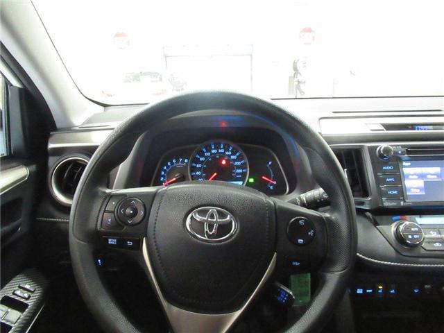 2015 Toyota RAV4 XLE (Stk: 15835A) in Toronto - Image 8 of 16