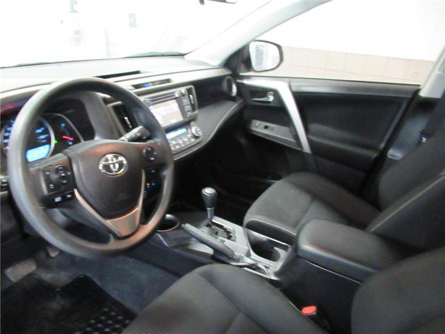 2015 Toyota RAV4 XLE (Stk: 15835A) in Toronto - Image 12 of 16