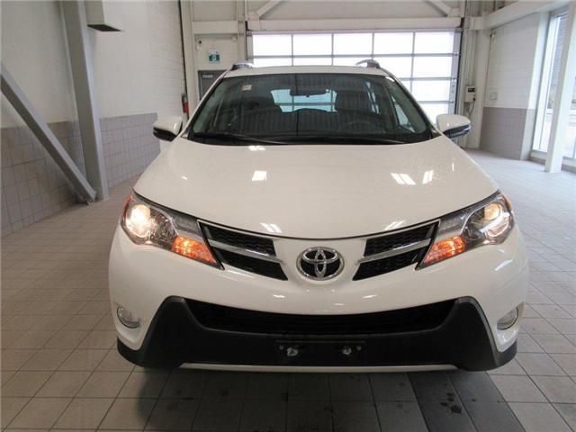 2015 Toyota RAV4 XLE (Stk: 15835A) in Toronto - Image 13 of 16