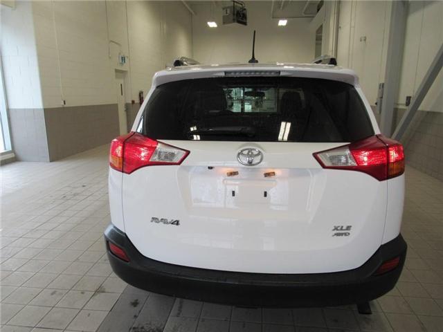 2015 Toyota RAV4 XLE (Stk: 15835A) in Toronto - Image 15 of 16