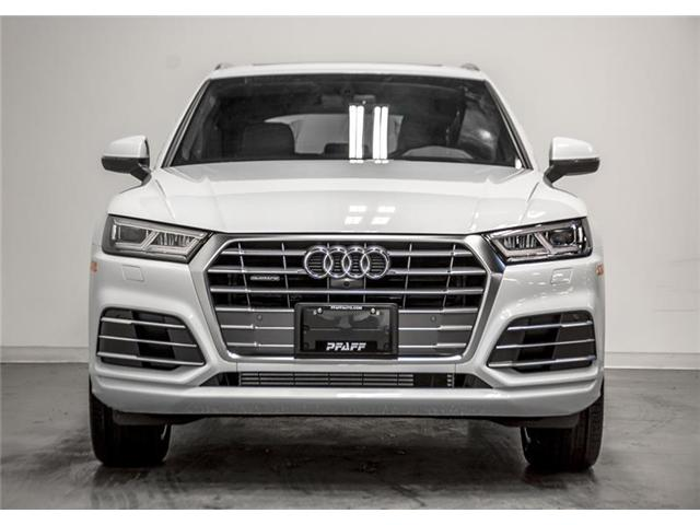 2019 Audi Q5 45 Tecknik (Stk: T16019) in Vaughan - Image 2 of 21