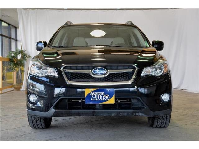 2013 Subaru XV Crosstrek  (Stk: 822576) in Milton - Image 2 of 41