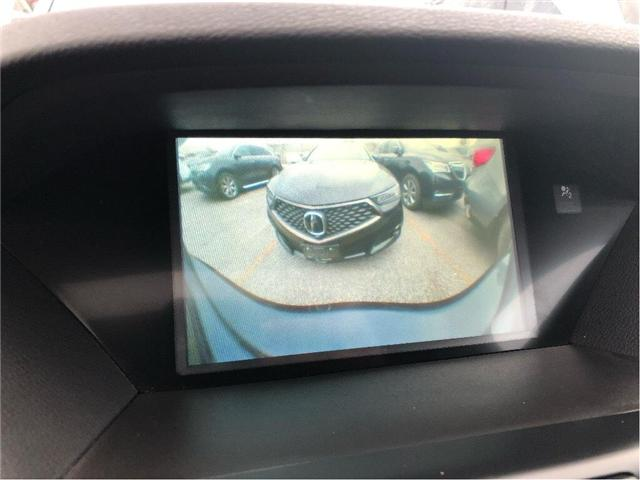 2016 Acura MDX Navigation Package (Stk: 501375T) in Brampton - Image 14 of 16