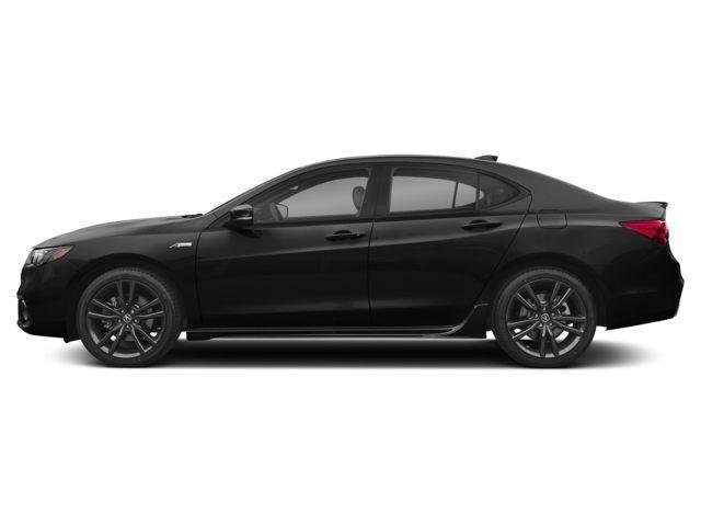 2019 Acura TLX Elite A-Spec (Stk: K801891) in Brampton - Image 2 of 9