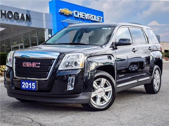 2015 GMC Terrain SLE-1 (Stk: WN311376) in Scarborough - Image 1 of 26