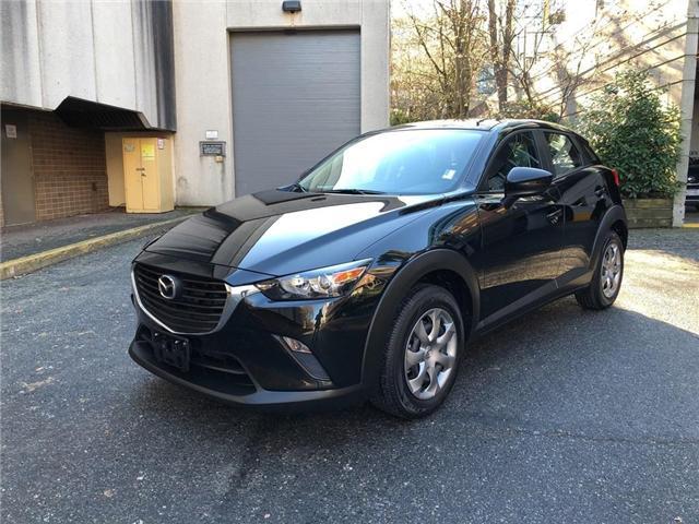 2017 Mazda CX-3 GX (Stk: B87551) in Vancouver - Image 2 of 15