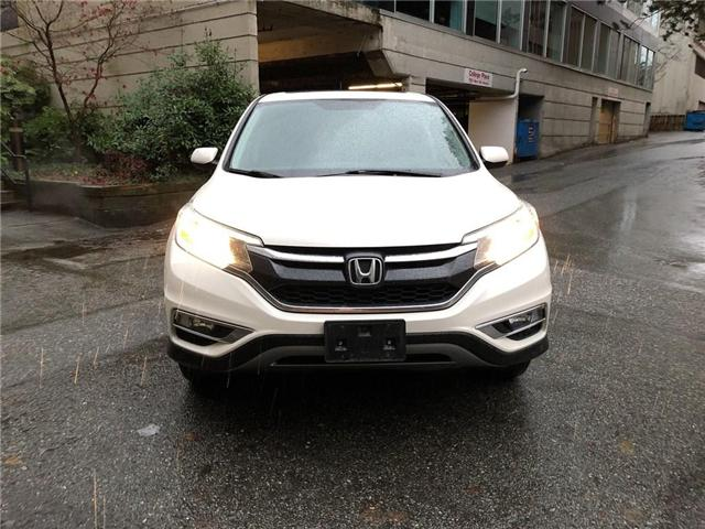 2015 Honda CR-V EX-L (Stk: 2K02471) in Vancouver - Image 2 of 22