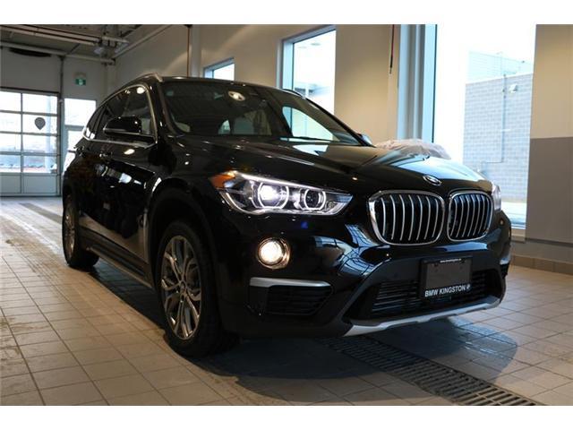 2019 BMW X1 xDrive28i (Stk: 9055) in Kingston - Image 7 of 23