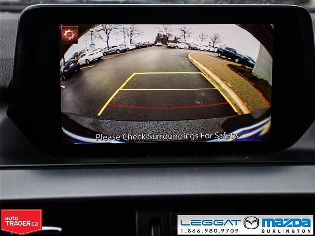 2017 Mazda MAZDA6 GT LEATHER, NAV, BOSE, REAR CAMERA (Stk: 1740) in Burlington - Image 22 of 22