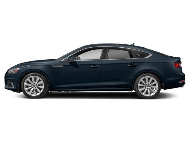 2019 Audi A5 45 Tecknik (Stk: AU6056) in Toronto - Image 2 of 9
