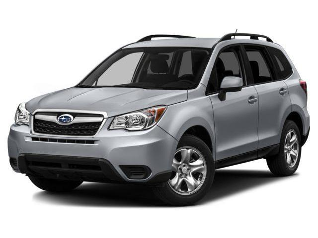 2015 Subaru Forester 2.5i Touring Package (Stk: S3765A) in Peterborough - Image 1 of 1