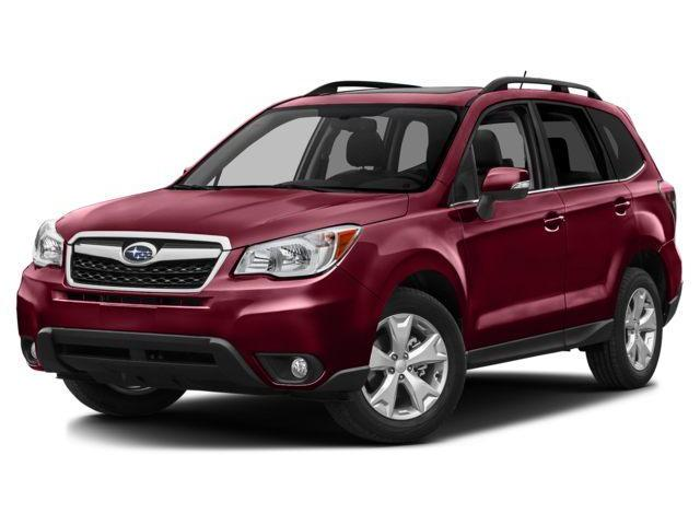 2015 Subaru Forester 2.5i Limited Package (Stk: SP0201) in Peterborough - Image 1 of 1