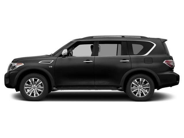 2019 Nissan Armada SL (Stk: N19202) in Hamilton - Image 2 of 9