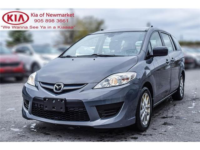 2010 Mazda 5 GS (Stk: 180412AAA) in Newmarket - Image 1 of 16