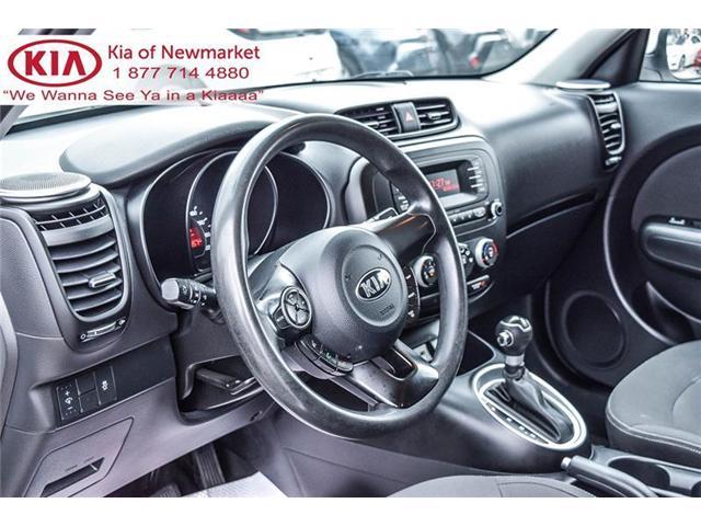 2015 Kia Soul LX (Stk: P0604) in Newmarket - Image 8 of 19
