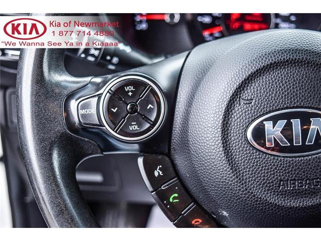 2015 Kia Soul LX (Stk: P0604) in Newmarket - Image 16 of 19