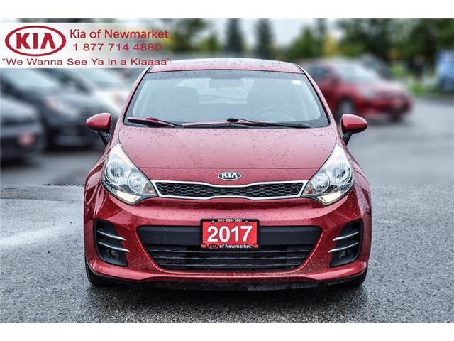 2017 Kia Rio5  (Stk: P0641) in Newmarket - Image 2 of 20